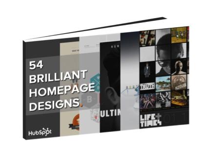 Brilliant-Homepage-Designs